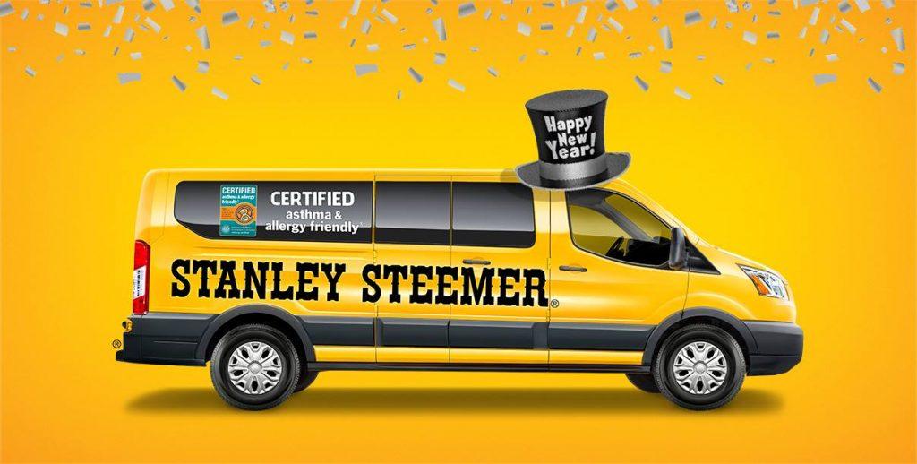 Stanley Steemer Specials  $99